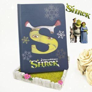🎁 Shrek Notebook 📓 💫